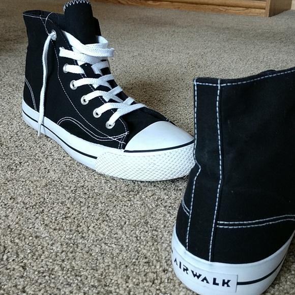 Airwalk Shoes | Mens Hitop Airwalk